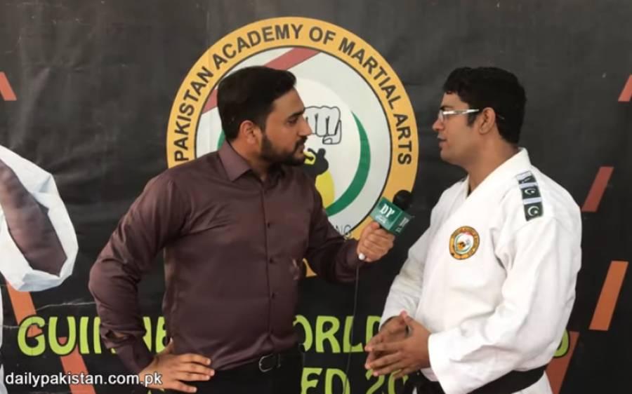 وہ پاکستانی جس نے درجنوں گینز ورلڈ ریکارڈ اپنے نام کر لیے، انتہائی حیرت انگیز ٹیلنٹ جس کا پوری دنیا میں کوئی مقابلہ نہیں