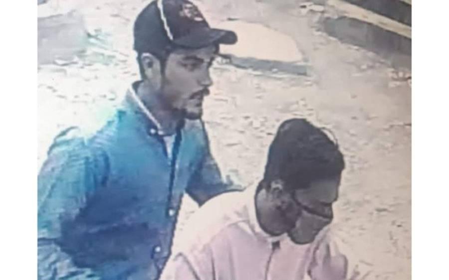 سوشل میڈیا پر سی سی ٹی وی فوٹیج وائرل ہونے کے بعد کراچی میں قتل کا ملزم گرفتار