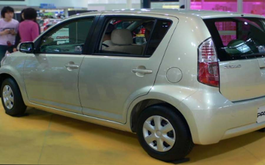 اسلام آباد میں نئی گاڑی خریدنے کے خواہشمند افراد کے لیے اچھی خبر