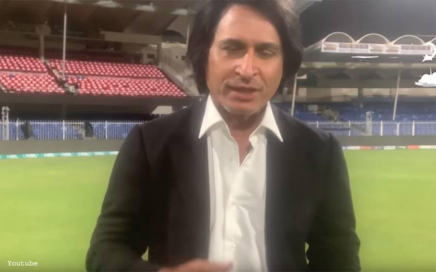 رمیز راجہ پاکستانی ٹیم کی سلیکشن پالیسی پر برس پڑے ، وہ بات کہہ دی کہ آپ بھی اتفاق کریں گے