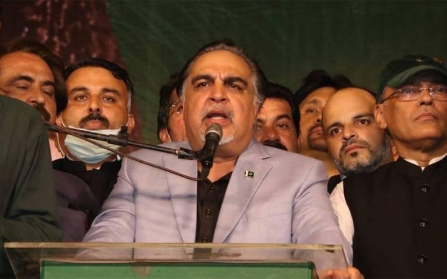 سندھ حکومت کے ساتھ طے ہوا تھا کہ ۔۔۔۔ گورنر سندھ عمران اسماعیل نے پیپلز پارٹی کی قیادت کو یاد دہانی کرا دی
