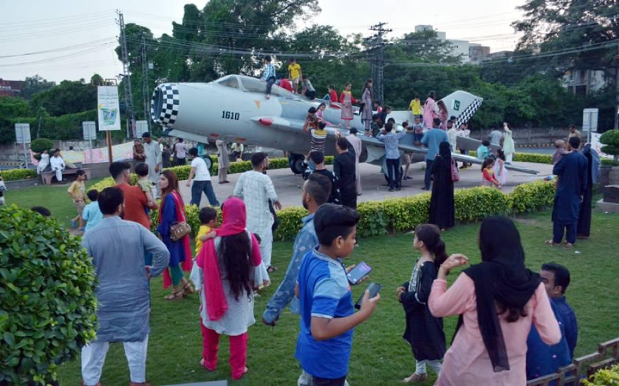 7 ستمبر1965 ، پاک فضائیہ نے 31 بھارتی طیاروں کو مار گرایا