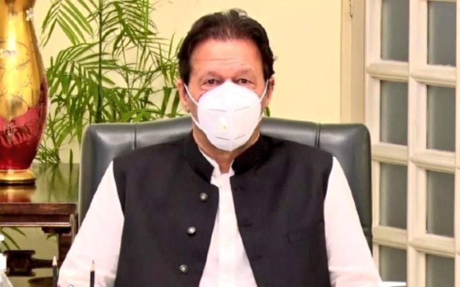 کراچی کے حالات بد ترین ہونے کی اصل وجہ کیا ہے؟وزیر اعظم عمران خان نے ایسی بات کہہ دی کہ پیپلز پارٹی بھی تلملا اٹھے گی