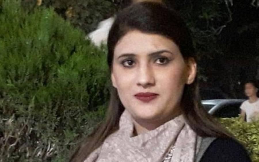 پاکستان کی تاریخ میں پہلی خاتون کرکٹ میچ ریفری مستقبل میں کیا کرنا چاہتی ہیں؟ شاندار اعلان کر دیا