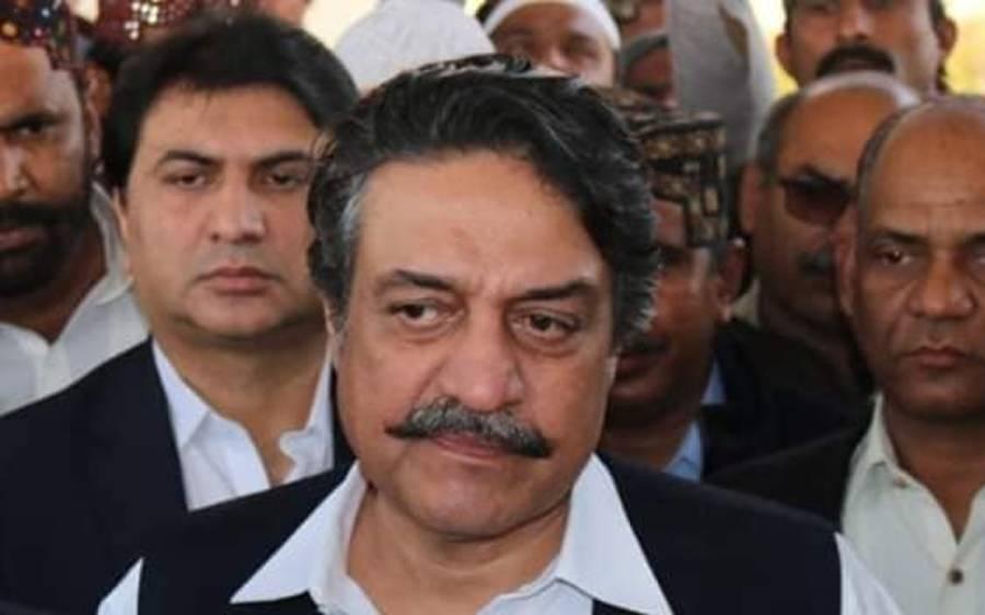 پورا سندھ بارشوں اورسیلاب سےڈوب چکا،فوری طور پر صوبےکے متاثرہ اضلاع کو ۔۔۔۔صدرالدین شاہ راشدی نے وزیر اعلیٰ مراد علی شاہ سے بڑا مطالبہ کردیا