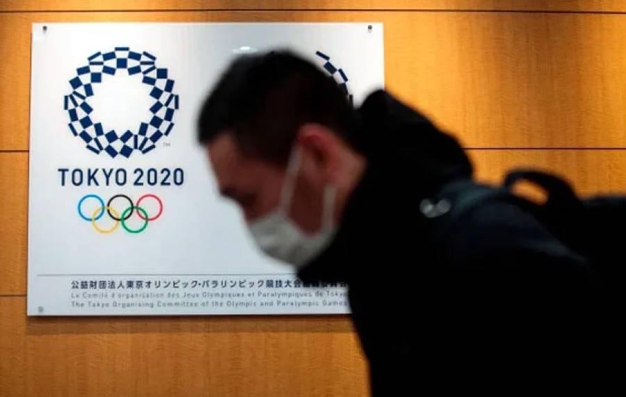 ٹوکیو المپکس کا انعقاد 2021ءمیں بھی ہو گا یا نہیں؟ اولمپک کمیٹی کے نائب صدر نے دوٹوک موقف دیدیا