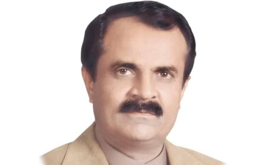 پنجاب میں امن و امان آئی جی تبدیل کرنے سے نہیں بلکہ ۔۔۔۔سیدحسن مرتضی نے ایوان میں حکومت کو ناقابل عمل حل بتا دیا