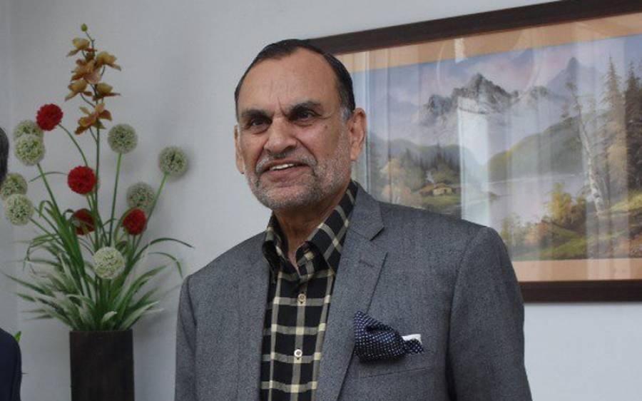 وفاقی وزیر اعظم سواتی نے منشیات فروشوں کے خلاف طبل جنگ بجا دیا
