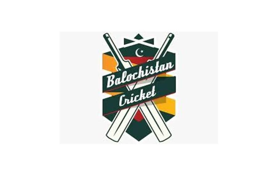 نیشنل ٹی 20 کپ، بلوچستان نے فرسٹ اور سکینڈ الیون کا اعلان کر دیا