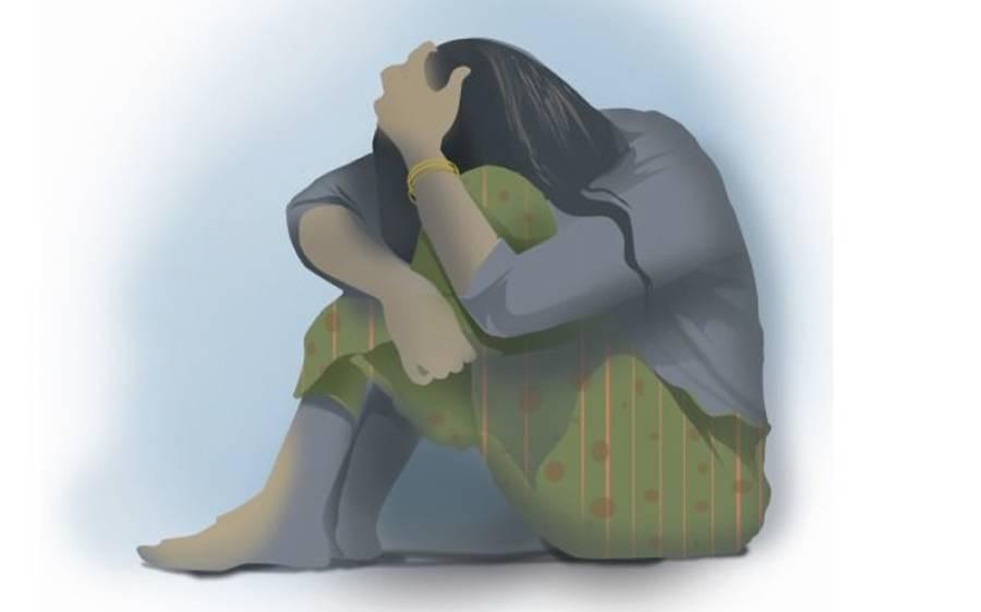 رنگ روڈ پر ڈکیتی ،ڈاکوؤں نے گن پوائنٹ پر خاتون کو بچوں کے سامنے زیادتی کا نشانہ بنا ڈالا ،لاہور سے انتہائی شرمناک خبر آ گئی