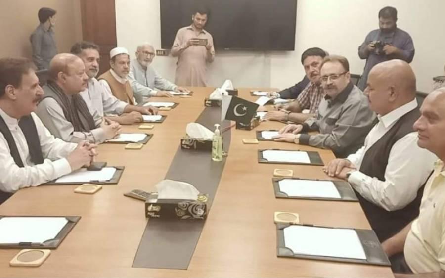 پنجاب میں حکومت سرمایہ کاروں کو کیا سہولیات فراہم کرنے جا رہی ہے؟سردار تنویر الیاس خان نے خوشخبری سنا دی