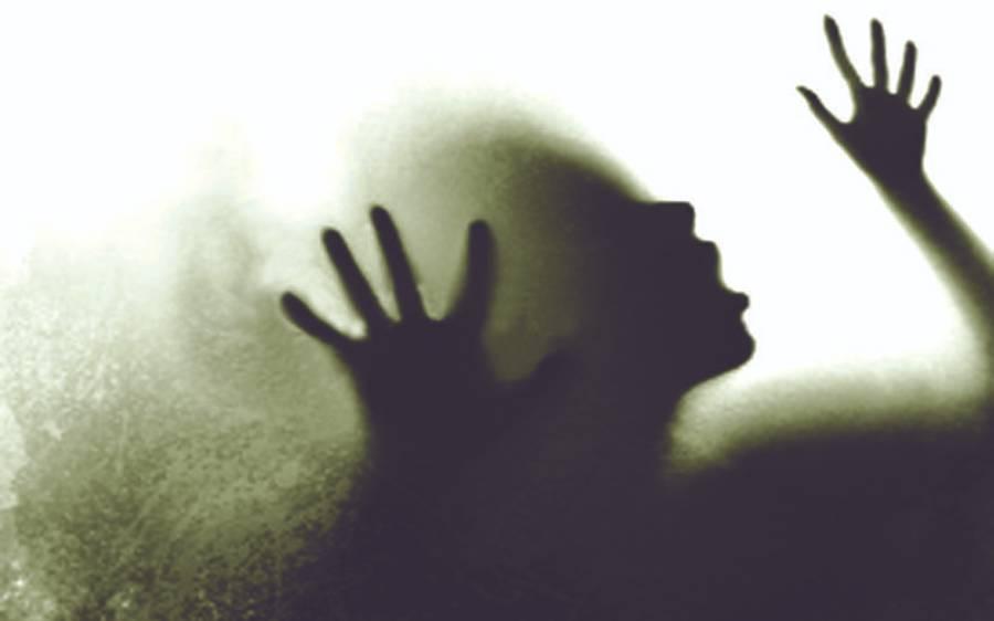 گجر پورہ میں خاتون سے زیادتی کا مقدمہ درج