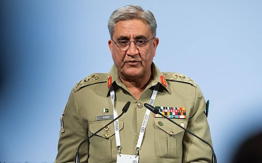 آرمی چیف جنرل باجوہ سے ازبک نائب وزیراعظم کی ملاقات،باہمی دلچسپی کے امور پر تبادلہ خیال