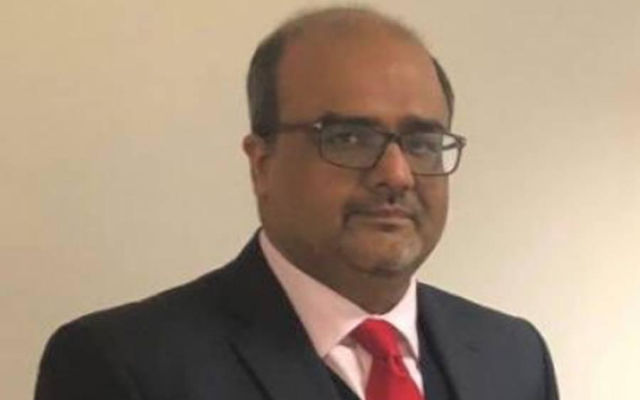 """""""سی سی پی او کے بیان کا غلط مطلب نکالا جا رہا ہے""""شہزاد اکبر سی سی پی او کے دفاع کے لیے آگے آگئے"""