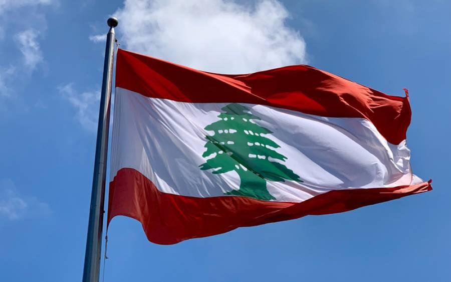 لبنان: بیروت کی بندرگاہ پر ایک مرتبہ پھر آگ لگ گئی