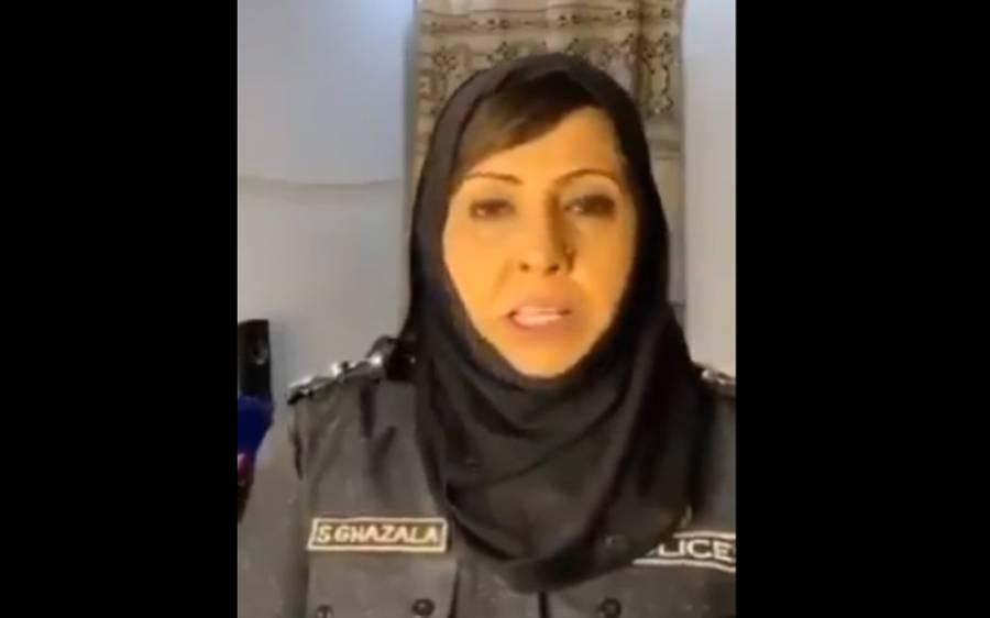 خاتون ایس ایچ او کا ایف آئی اے سے رابطہ، کراچی پولیس میں بھی ہراسانی کا کیس سامنے آگیا