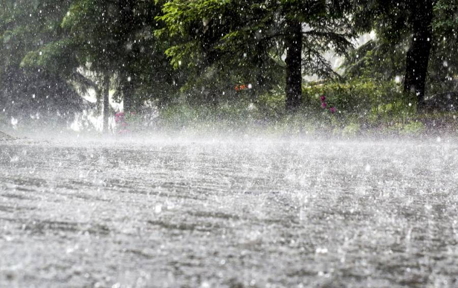 کراچی میں پھر بارش کا امکان، مگر کب؟ محکمہ موسمیات نے بتا دیا