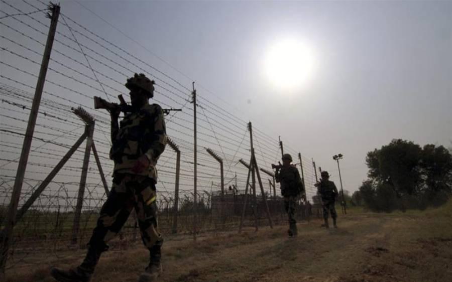بھارتی فورسز کی تتہ پانی اور رکھ چکری سیکٹرز پر بلااشتعال فائرنگ ، 11 سالہ معصوم بچی شہید ، معمر خاتون سمیت 4 افراد شدید زخمی