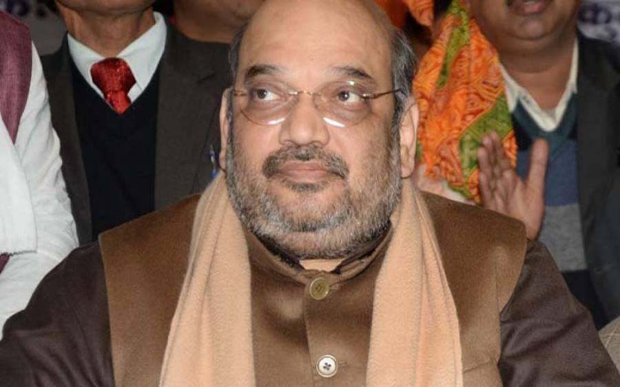 کورونا سے صحتیاب ہونے والے بھارتی وزیر داخلہ کی حالت ایک بار پھر خراب ہوگئی