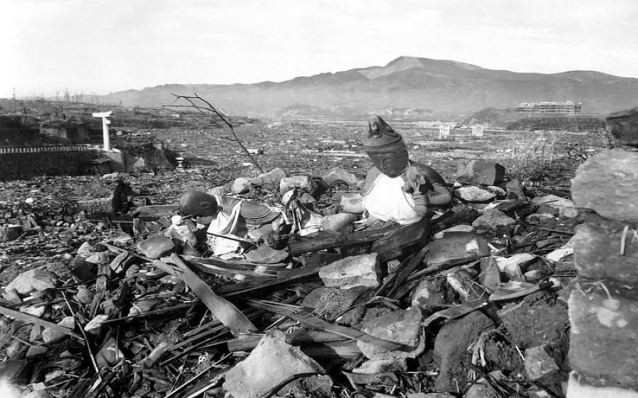 جاپان پر امریکا کے ایٹمی حملوں نے کس طرح دنیا تبدیل کردی؟
