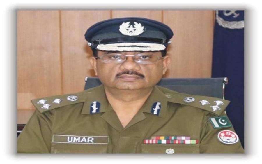 سی سی پی اوکے بیان پرپوری کابینہ کومعافی مانگنی چاہئے تھی،لاہورہائیکورٹ نے عمر شیخ کو ایک بجے طلب کرلیا
