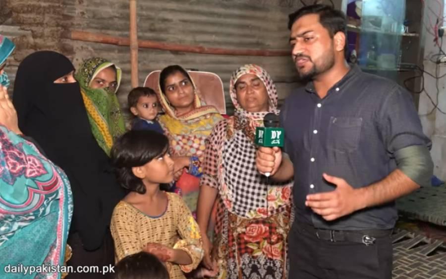 وہ پاکستانی جن کے گھر حکومت نے توڑ دیے، ڈیڑھ سال سے کھلے آسمان تلے بیٹھے ہیں، بے حسی کی انتہا ہوگئی