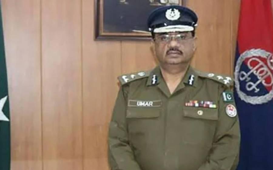 سی سی پی او لاہور کا ایکشن، انسپکٹر سمیت 4 تھانیداروں کو حوالات میں ڈال دیا مگر کیوں؟