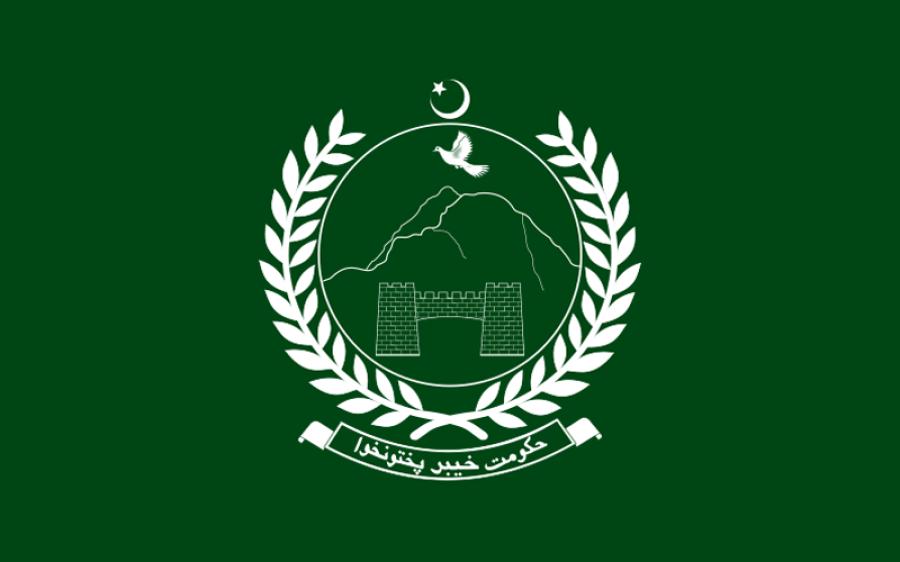 خیبر پختونخوا حکومت کا سرکاری ہیلی کاپٹر روس میں اوورہالنگ کے بعد پشاور پہنچ گیا