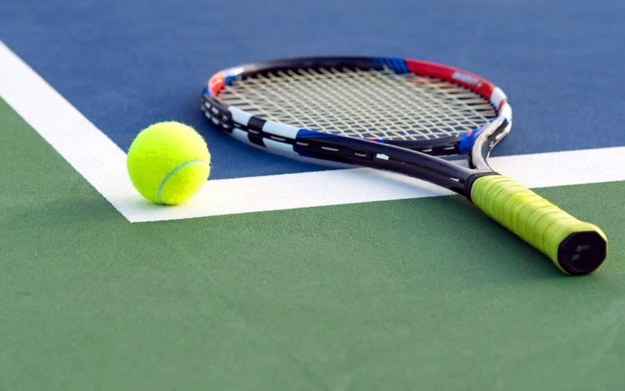 سندھ رینکنگ ٹینس چیمپین شپ، ٹاپ سیڈ فرحان الطاف، شعیب عباس اور عباد سرور اگلے راﺅنڈ میں پہنچ گئے