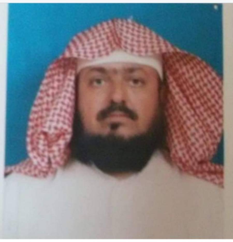 جے یو آئی مکہ مکرمہ کے کارکن ،خادم ضیوف الرحمان وقائدین جمعیت ابو زید نور محمد مینگل انتقال کرگئے، اظہار تعزیت