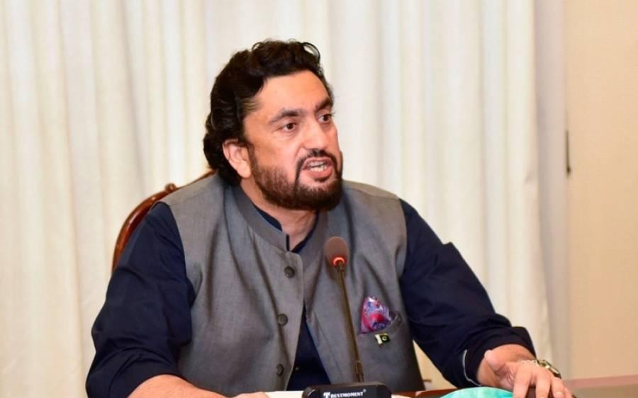 پاکستان میں مذہبی منافر ت پھیلانے کی کوششیں ہورہی ہیں، امن دشمنوں کو کسی بھی صورت برداشت نہیں کیا جائیگا : شہریار آفریدی