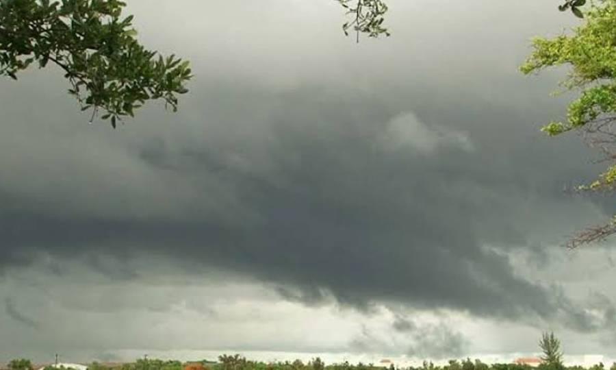 اسلام آباد سمیت مختلف علاقوں میں بارش کا امکان