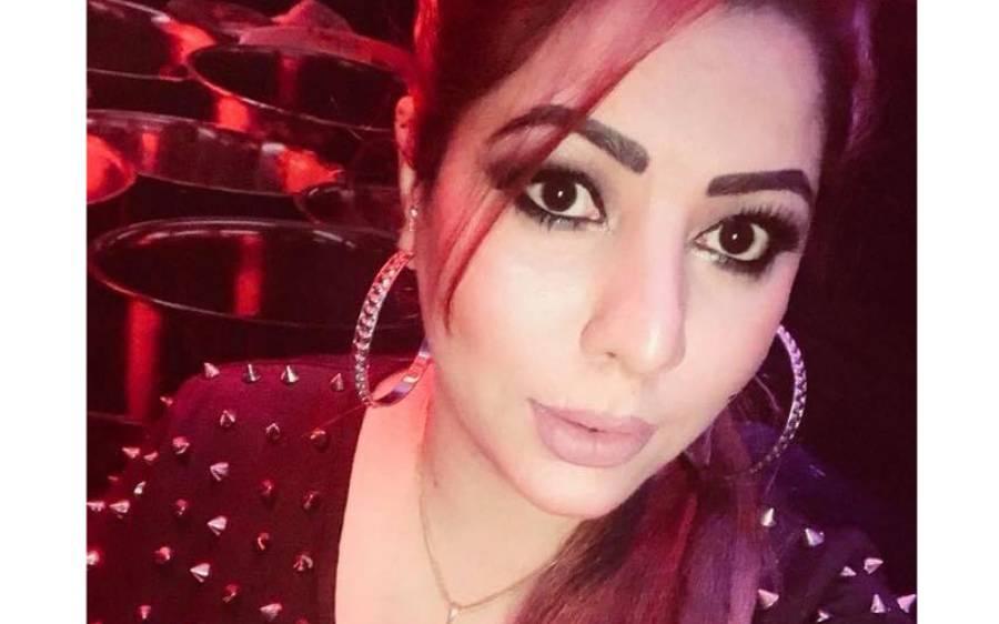 چوری کے مقدمے میں اسٹیج اداکارہ ثمر رانا کی درخواست ضمانت مسترد