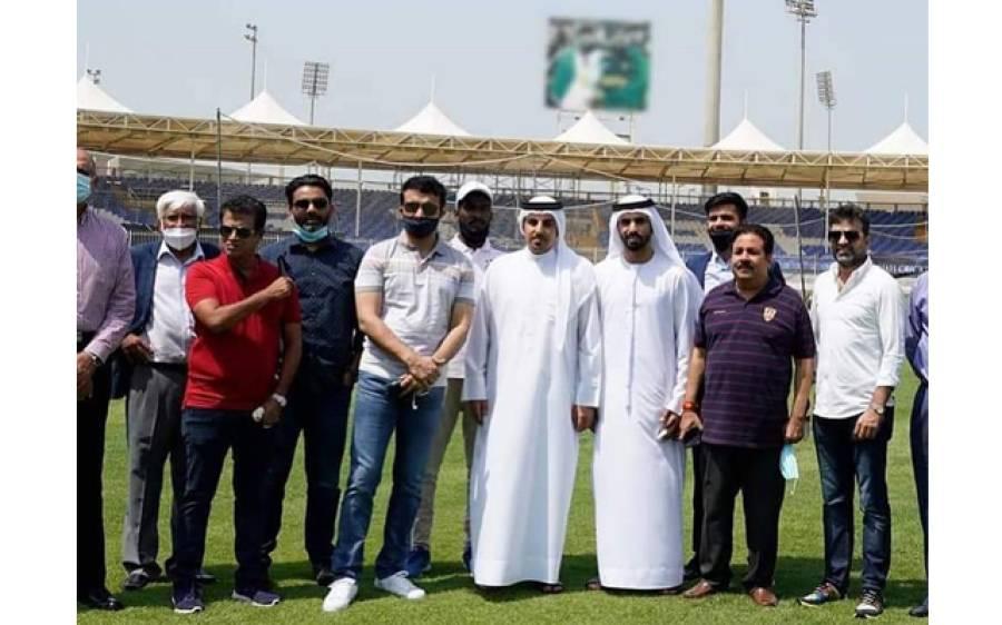 سارو گنگولی بھی متعصب نکلے، اپنی تصویر میں شامل پاکستانی کھلاڑی کی تصویر کیساتھ کیا حرکت کی؟