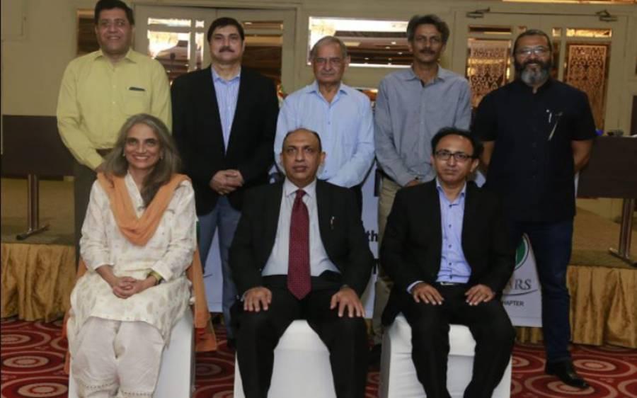 ملک عامر سلام مارکیٹنگ ایسوسی ایشن آف پاکستان کے نائب صدر منتخب