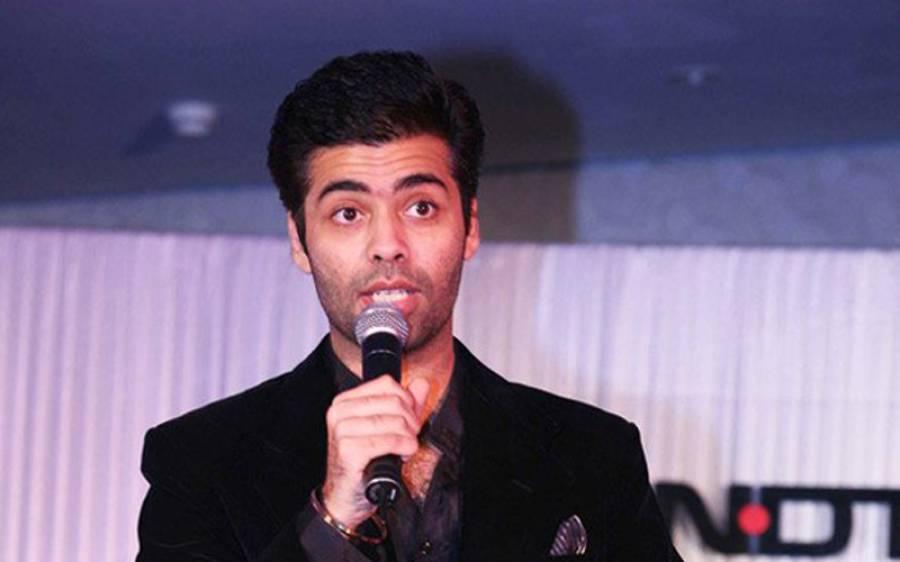 بھارتی پروڈیوسر اور ہدایتکار کرن جوہر سمیت دیگر اداکاروں کے خلاف مقدمہ درج، شرمناک وجہ بھی سامنے آگئی