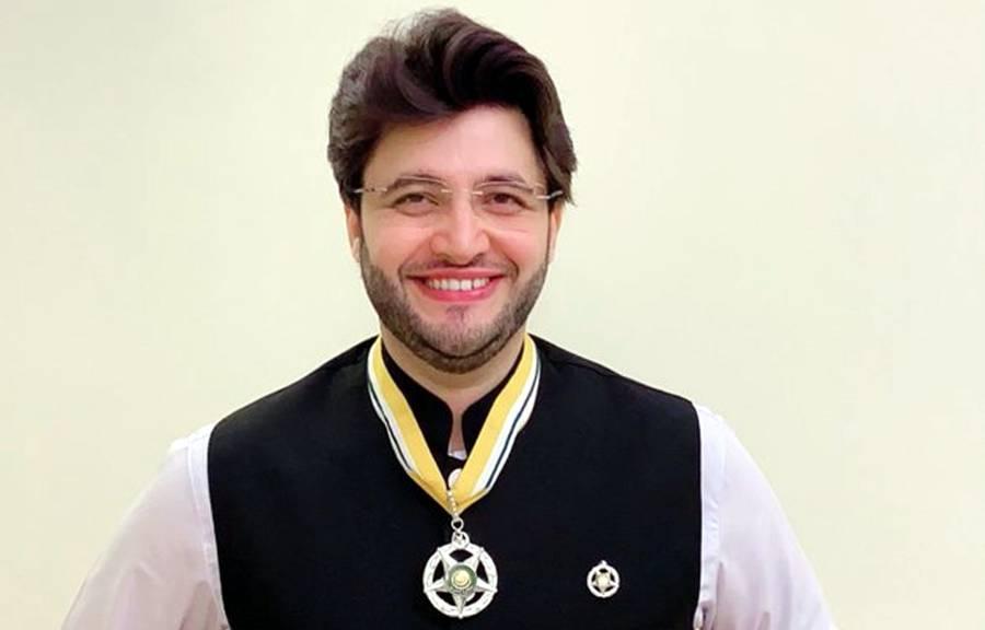جاوید آفریدی کو ستارہ امتیاز دینے کا معاملہ قائمہ کمیٹی کے سپرد کر دیا گیا