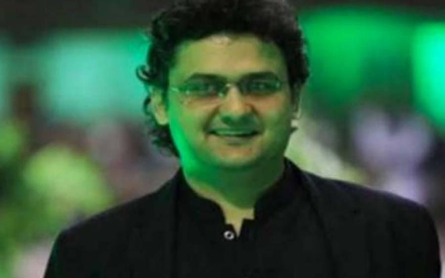 سینیٹر فیصل جاوید نے بھی ایک روپیہ بھی ٹیکس ادا نہیں کیا، ایف بی آر نے تفصیلات جاری کردیں، نام غلطی سے شامل ہوا: وضاحت بھی آگئی