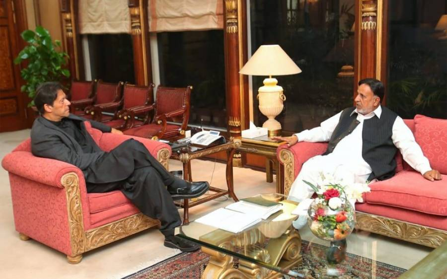 نیا پاکستان ہاؤسنگ پراجیکٹ میں درپیش رکاوٹیں ، وزیراعظم عمران خان نے بڑا حکم جاری کردیا