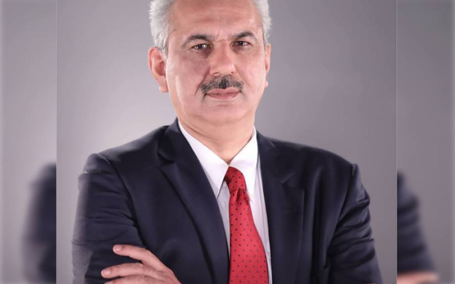 نواز شریف کا خطاب نشر کرنے کی صورت میں شہباز گل کی میڈ یا کو دھمکی پر عارف حمید بھٹی بھی میدان میں آگئے ،کھری کھری سنا دی