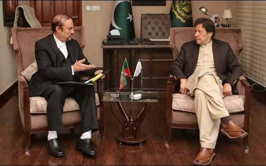 وزیراعظم  اور صدر مملکت کی مراعات کم کرنے کابل،عمران خان نے ڈاکٹر بابر اعوان کو ناقابل یقین ہدایات دے دیں