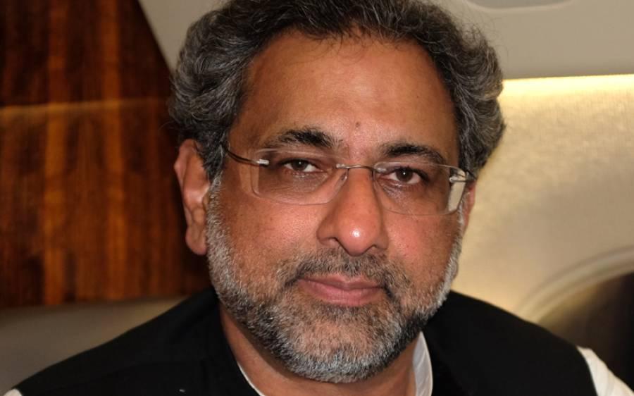 عسکری قیادت سے سیاستدانوں کی ملاقات کی بازگشت لیکن دراصل یہ بیٹھک کس کی دعوت پر ہوئی تھی؟ سابق وزیراعظم شاہد خاقان عباسی بھی بول پڑے