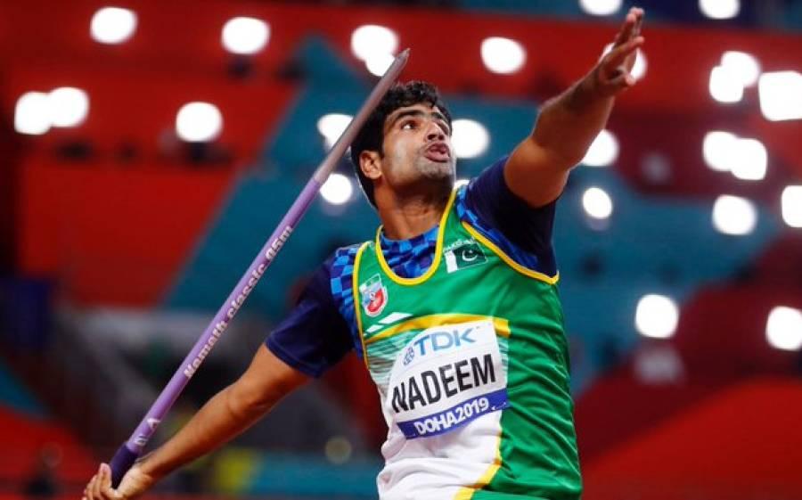 ایتھلیٹ ارشد ندیم ٹوکیو اولمپکس کی تیاری کیلئے کہاں جائیں گے؟ زبردست خبر آ گئی