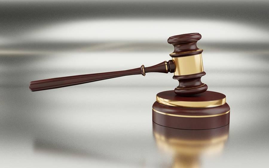 عدالت نے امریکی بلاگر سنتھیاڈی رچی کی ملک بدری آئندہ سماعت تک روک دی