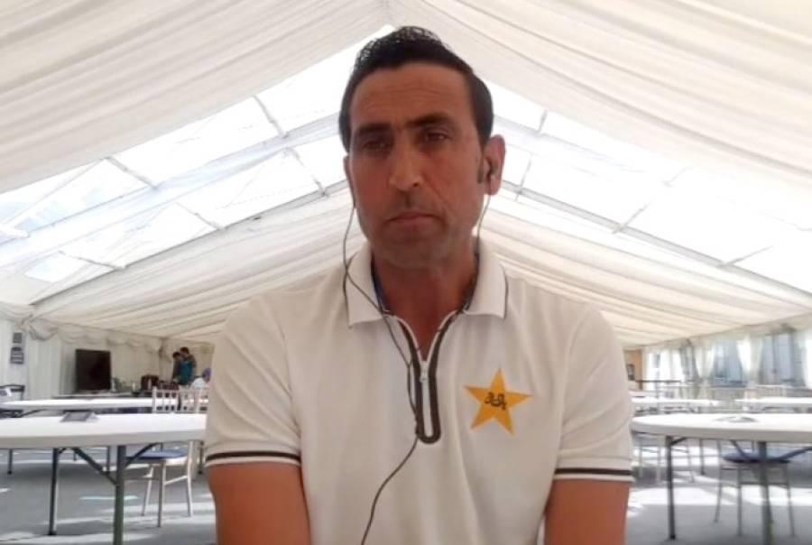 دورہ انگلینڈ کیلئے قومی ٹیم کے بیٹنگ کوچ منتخب ہونے والے یونس خان کا اب کیا ہو گا؟ پی سی بی نے اہم فیصلہ کر لیا