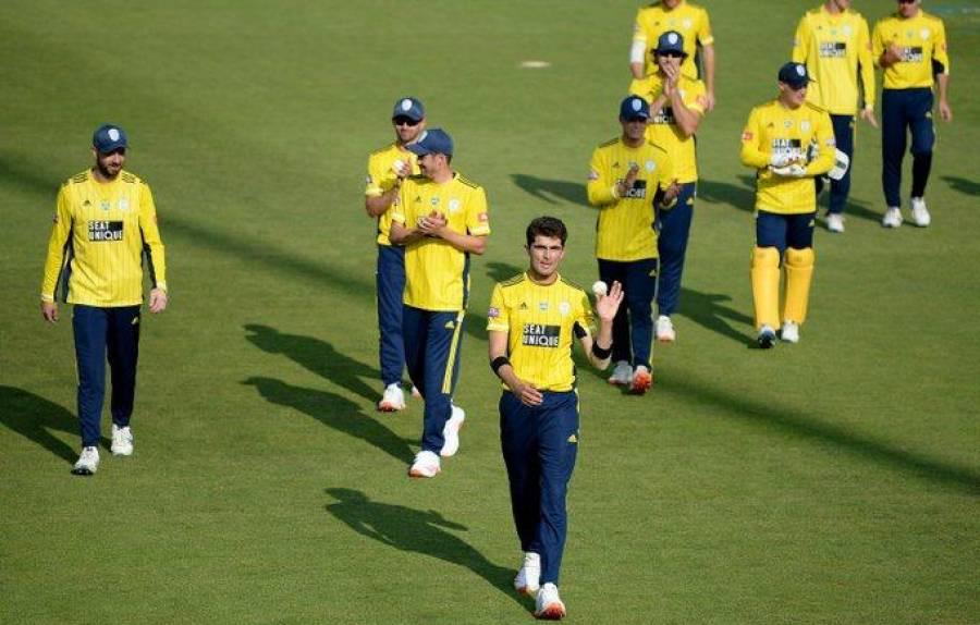 """""""ہمارے لئے بہت مشکل تھا"""" شاہین آفریدی نے وہ بات کہہ دی جو قومی ٹیم کا ہر کھلاڑی کہنا چاہتا ہے"""