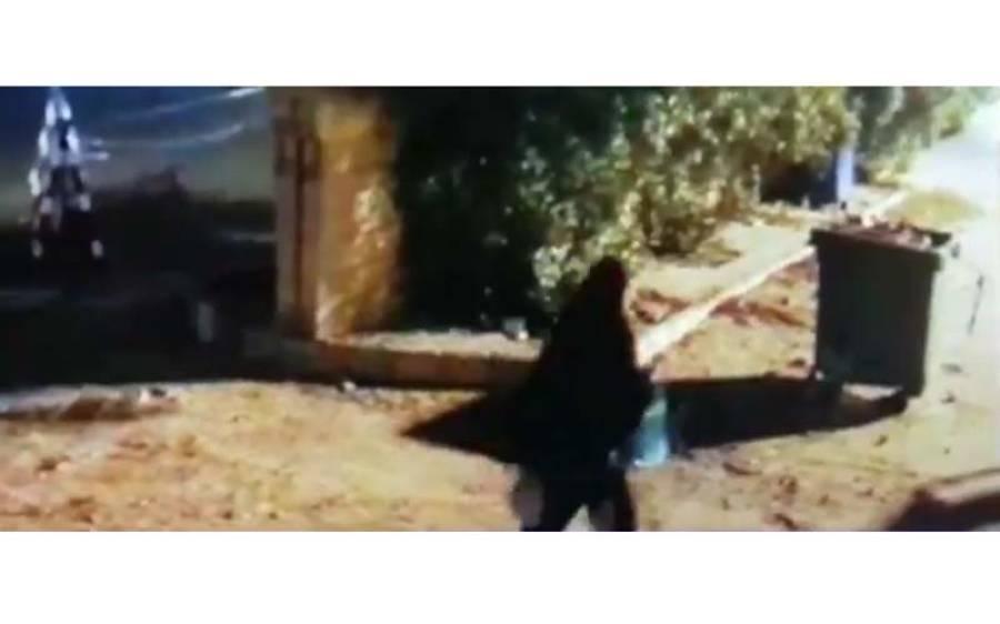 22سالہ لڑکی کو اغواءاور پھر مبینہ زیادتی کا معاملہ ، فوٹیج سامنے آ گئی ، اس میں لڑکی کس طرح آ رہی ہے ؟ کہانی نیا رخ اختیارکر گئی