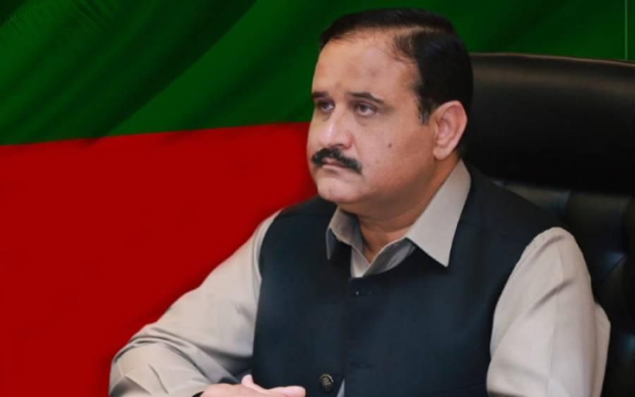 وزیراعلی پنجاب سے چیئرمین سی پیک اتھارٹی کی ملاقات، جاری منصوبوں کی پیش رفت پر تفصیلی گفتگو