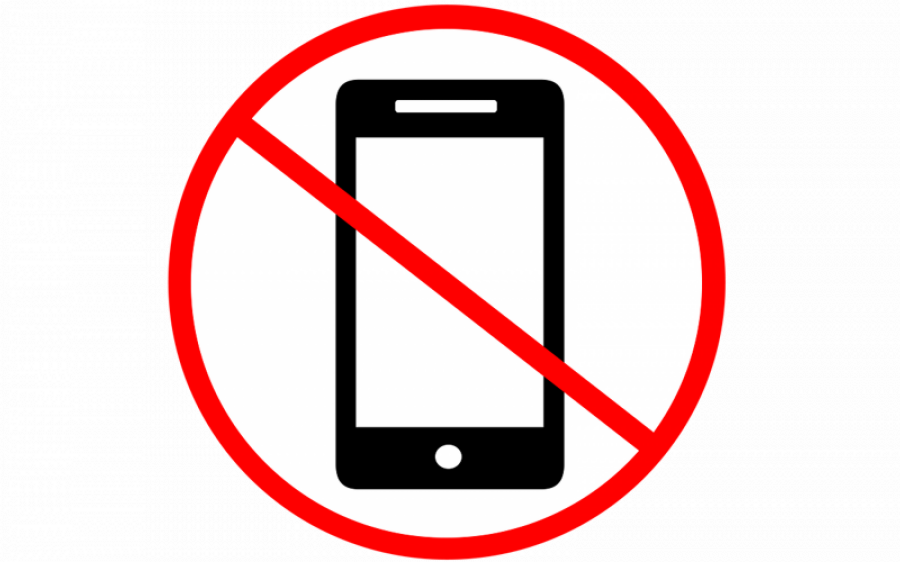 حساس مقامات پر تعینات ایس پی یو اہلکاروں پر موبائل فون استعمال کرنے پر پابندی عائد