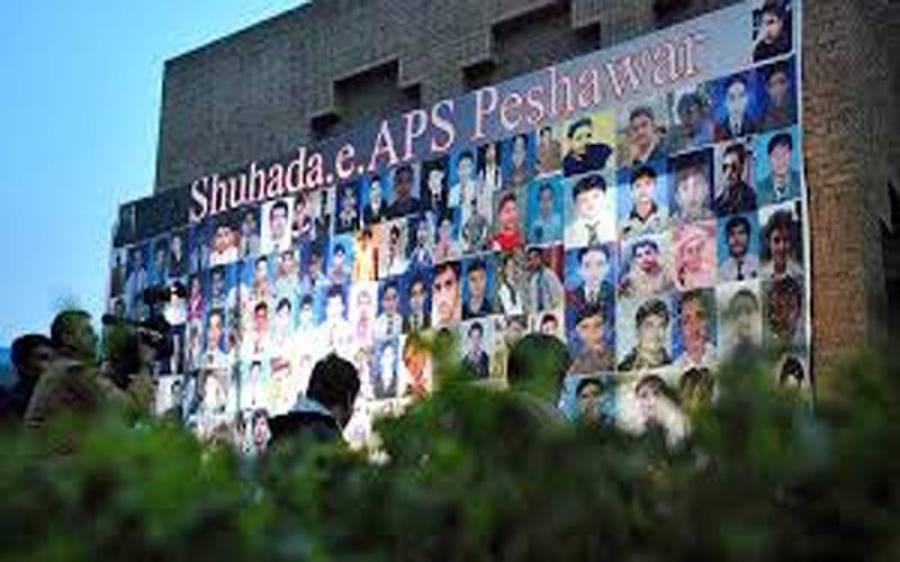 جوڈیشل انکوائری کمیشن نے سانحہ اے پی ایس کو سکیورٹی کی ناکامی قرار دیدیا